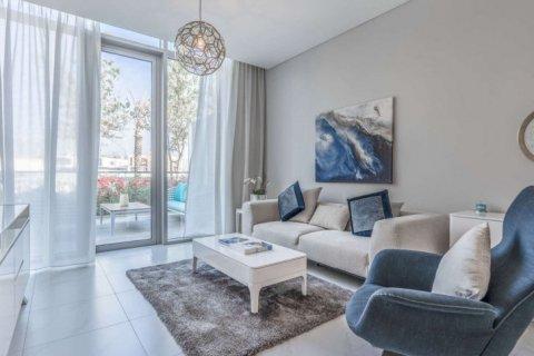 Apartment in Mohammed Bin Rashid City, Dubai, UAE 2 bedrooms, 109 sq.m. № 6648 - photo 10