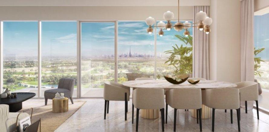 Apartment in Dubai Hills Estate, Dubai, UAE 2 bedrooms, 111 sq.m. № 6697