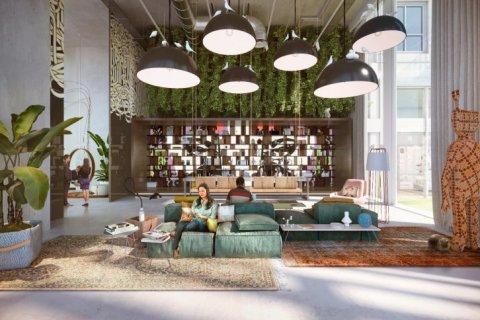 Apartment in Dubai Hills Estate, Dubai, UAE 1 bedroom, 45 sq.m. № 6647 - photo 13