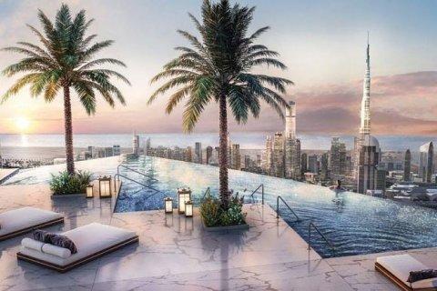 Apartment in Business Bay, Dubai, UAE 62.3 sq.m. № 4595 - photo 6