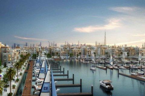 Apartment in Jumeirah, Dubai, UAE 3 bedrooms, 186 sq.m. № 6599 - photo 10