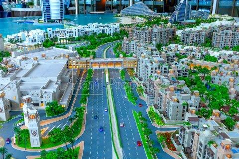 Apartment in Dubai, UAE 1 bedroom, 72.9 sq.m. № 5072 - photo 22