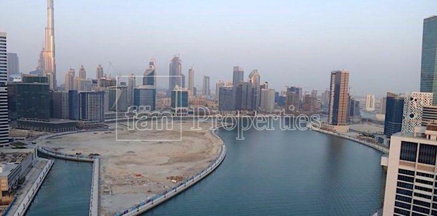 Apartment in Business Bay, Dubai, UAE 37.9 sq.m. № 3304