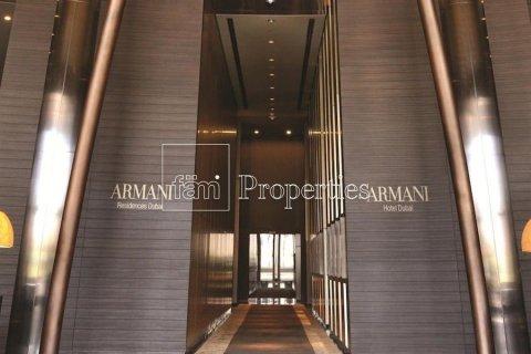 Apartment in Downtown Dubai (Downtown Burj Dubai), Dubai, UAE 1 bedroom, 97.5 sq.m. № 4964 - photo 24