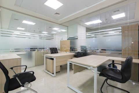 Commercial property in Business Bay, Dubai, UAE 1866.9 sq.m. № 3432 - photo 16