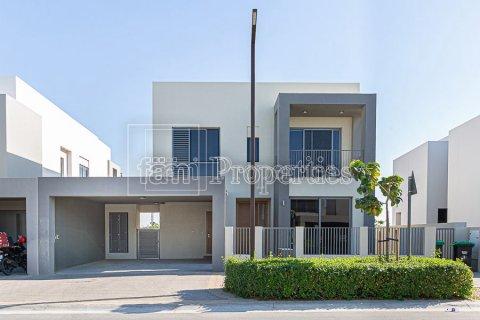 Villa in Dubai Hills Estate, Dubai, UAE 4 bedrooms, 458.3 sq.m. № 3199 - photo 25
