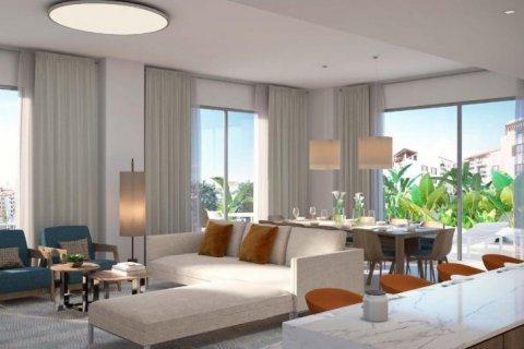 Apartment in Jumeirah, Dubai, UAE 3 bedrooms, 184 sq.m. № 6596 - photo 3
