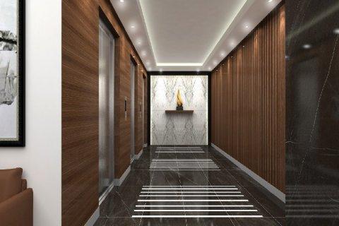 Apartment in Dubai, UAE 1 bedroom, 102.7 sq.m. № 3581 - photo 11