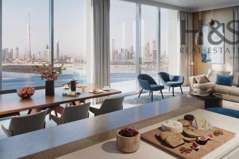 Apartment in Dubai Creek Harbour (The Lagoons), Dubai, UAE 2 bedrooms, 74.4 sq.m. № 2750 - photo 1