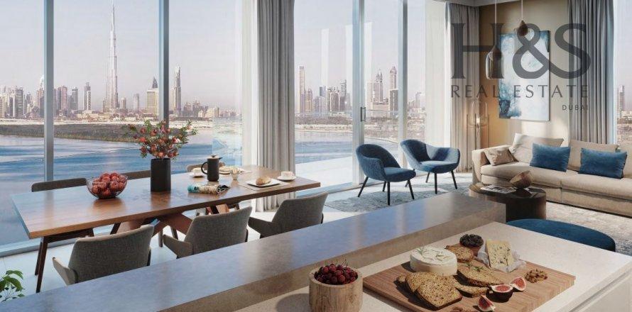 Apartment in Dubai Creek Harbour (The Lagoons), Dubai, UAE 2 bedrooms, 74.4 sq.m. № 2750