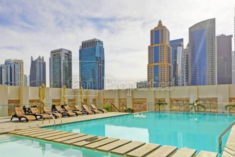 Apartment in Dubai Marina, Dubai, UAE 1 bedroom, 66.2 sq.m. № 3296 - photo 10