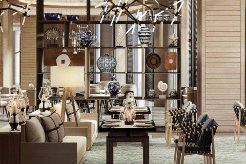 Apartment in Jumeirah Beach Residence, Dubai, UAE 1 bedroom, 71 sq.m. № 6627 - photo 10