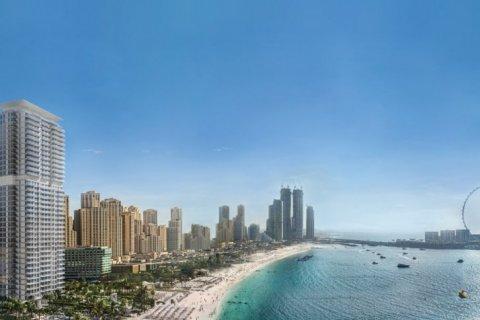 Apartment in Jumeirah Beach Residence, Dubai, UAE 4 bedrooms, 283 sq.m. № 6686 - photo 1