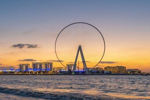 Apartment in Bluewaters, Dubai, UAE 2 bedrooms, 138 sq.m. № 6709 - photo 11
