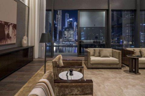 Penthouse in Dubai, UAE 5 bedrooms, 1645 sq.m. № 6643 - photo 4
