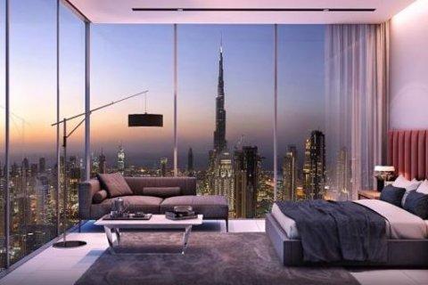 Apartment in Business Bay, Dubai, UAE 62.3 sq.m. № 4595 - photo 4