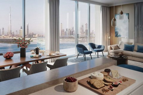Apartment in Dubai, UAE 2 bedrooms, 114.3 sq.m. № 3559 - photo 4