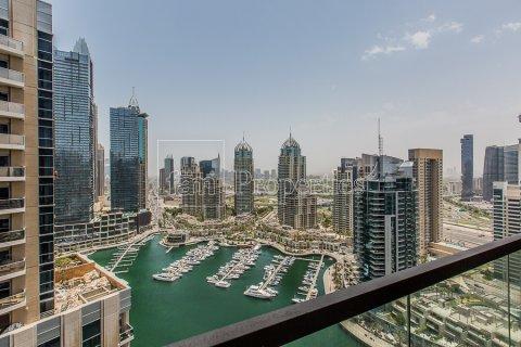 Apartment in Dubai Marina, Dubai, UAE 3 bedrooms, 167.7 sq.m. № 3309 - photo 10