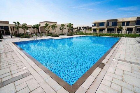 Townhouse in Dubai Hills Estate, Dubai, UAE 4 bedrooms, 222 sq.m. № 6655 - photo 13