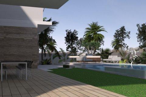 Villa in Dubai Hills Estate, Dubai, UAE 6 bedrooms, 771.1 sq.m. № 3220 - photo 10