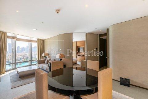 Apartment in Downtown Dubai (Downtown Burj Dubai), Dubai, UAE 1 bedroom, 109.7 sq.m. № 4243 - photo 7