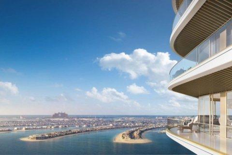 Apartment in Dubai Harbour, Dubai, UAE 3 bedrooms, 182 sq.m. № 6615 - photo 1