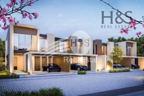 Townhouse in Dubai Land, Dubai, UAE 3 bedrooms, 207.5 sq.m. № 2781 - photo 11