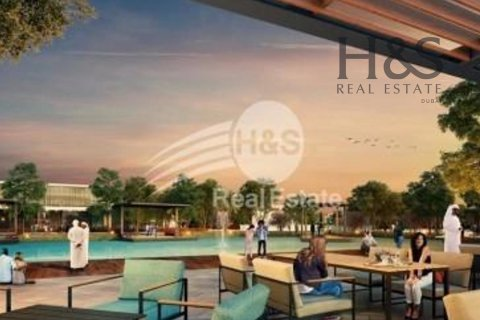 Townhouse in Dubai Land, Dubai, UAE 3 bedrooms, 207.5 sq.m. № 2781 - photo 10