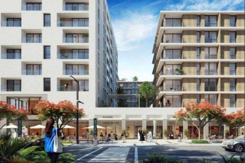 Apartment in Dubai Hills Estate, Dubai, UAE 1 bedroom, 62.9 sq.m. № 3200 - photo 2