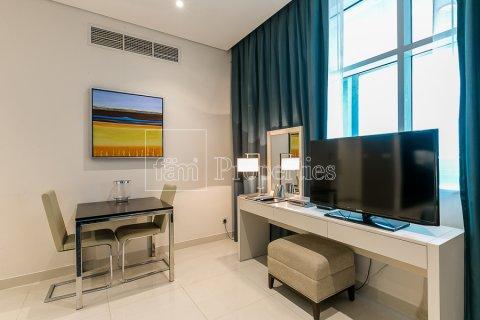 Hotel Apartment in Business Bay, Dubai, UAE 2 bedrooms, 119.8 sq.m. № 4368 - photo 8