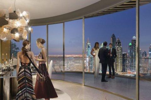 Apartment in Dubai Harbour, Dubai, UAE 3 bedrooms, 182 sq.m. № 6615 - photo 5