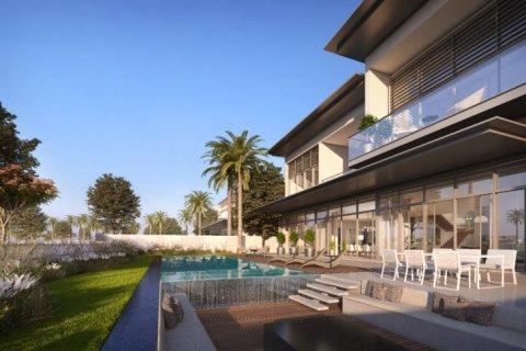 Villa in Dubai Hills Estate, Dubai, UAE 5 bedrooms, 640 sq.m. № 6678 - photo 11