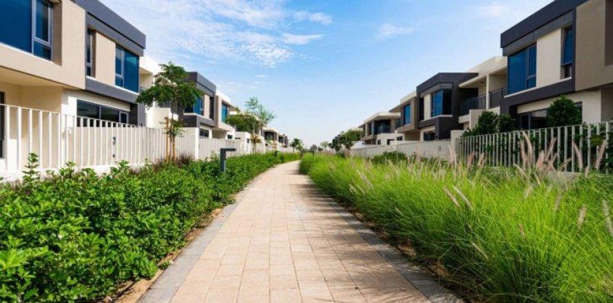 Townhouse in Dubai Hills Estate, Dubai, UAE 4 bedrooms, 229 sq.m. № 6679