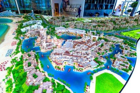 Apartment in Dubai, UAE 1 bedroom, 72.9 sq.m. № 5072 - photo 11