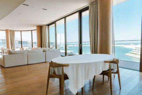 Apartment in Jumeirah Lake Towers, Dubai, UAE 4 bedrooms, 607 sq.m. № 6604 - photo 5