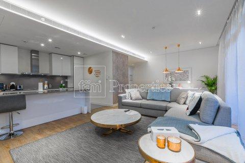 Apartment in Jumeirah, Dubai, UAE 2 bedrooms, 156.7 sq.m. № 4754 - photo 1