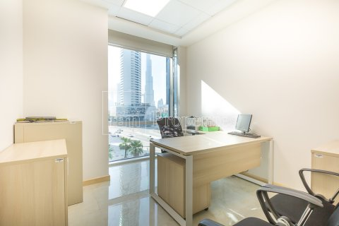 Commercial property in Business Bay, Dubai, UAE 1866.9 sq.m. № 3432 - photo 27