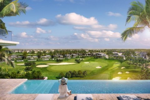 Apartment in Dubai Hills Estate, Dubai, UAE 2 bedrooms, 104 sq.m. № 6645 - photo 1