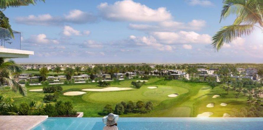 Apartment in Dubai Hills Estate, Dubai, UAE 2 bedrooms, 104 sq.m. № 6645