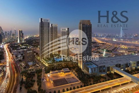 Apartment in Downtown Dubai (Downtown Burj Dubai), Dubai, UAE 1 bedroom, 67.8 sq.m. № 3098 - photo 7