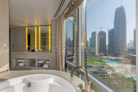Apartment in Downtown Dubai (Downtown Burj Dubai), Dubai, UAE 1 bedroom, 110.1 sq.m. № 5655 - photo 1