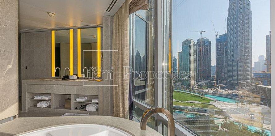 Apartment in Downtown Dubai (Downtown Burj Dubai), Dubai, UAE 1 bedroom, 110.1 sq.m. № 5655