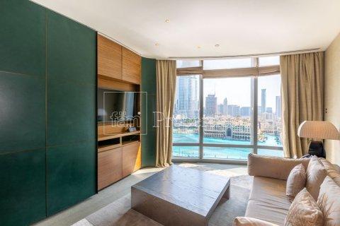 Apartment in Downtown Dubai (Downtown Burj Dubai), Dubai, UAE 1 bedroom, 109.7 sq.m. № 4243 - photo 4
