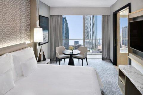 Apartment in Downtown Dubai (Downtown Burj Dubai), Dubai, UAE 1 bedroom, 75 sq.m. № 4429 - photo 3