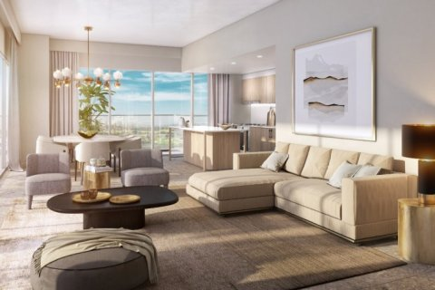 Apartment in Dubai Hills Estate, Dubai, UAE 2 bedrooms, 111 sq.m. № 6650 - photo 1