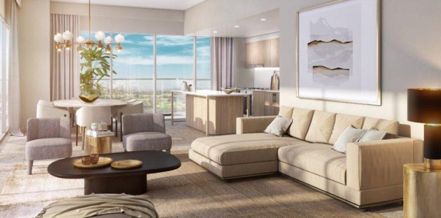 Apartment in Dubai Hills Estate, Dubai, UAE 2 bedrooms, 111 sq.m. № 6650