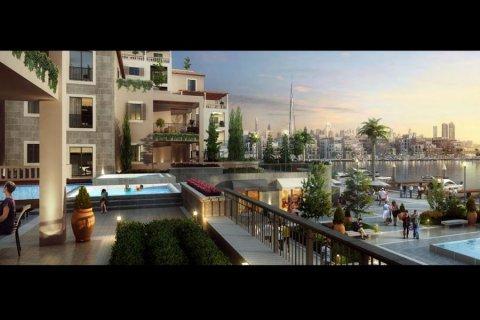 Apartment in Dubai, UAE 2 bedrooms, 113.1 sq.m. № 3409 - photo 11