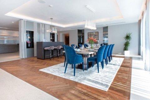 Penthouse in Dubai, UAE 3 bedrooms, 464 sq.m. № 6612 - photo 7