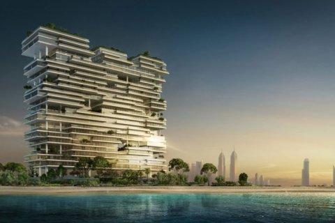 Penthouse in Palm Jumeirah, Dubai, UAE 3 bedrooms, 300 sq.m. № 6677 - photo 1