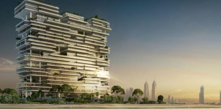 Penthouse in Palm Jumeirah, Dubai, UAE 3 bedrooms, 300 sq.m. № 6677